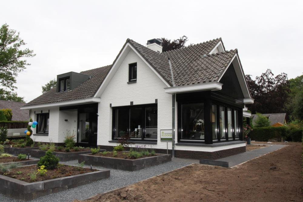 Project Verbouw bungalow te Vorden