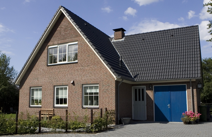 Nieuwbouw vrijstaande woning ruurloseweg vorden nieuwbouw for Nieuwbouw vrijstaande woning