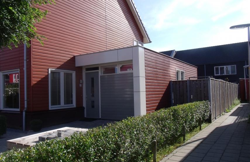 Garage Verbouwen Tot Slaapkamer  onderhanden projecten verbouwing vliering garage verbouwd tot